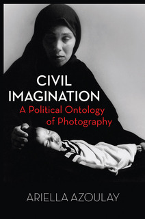 Azoulay Civil Imagination cover