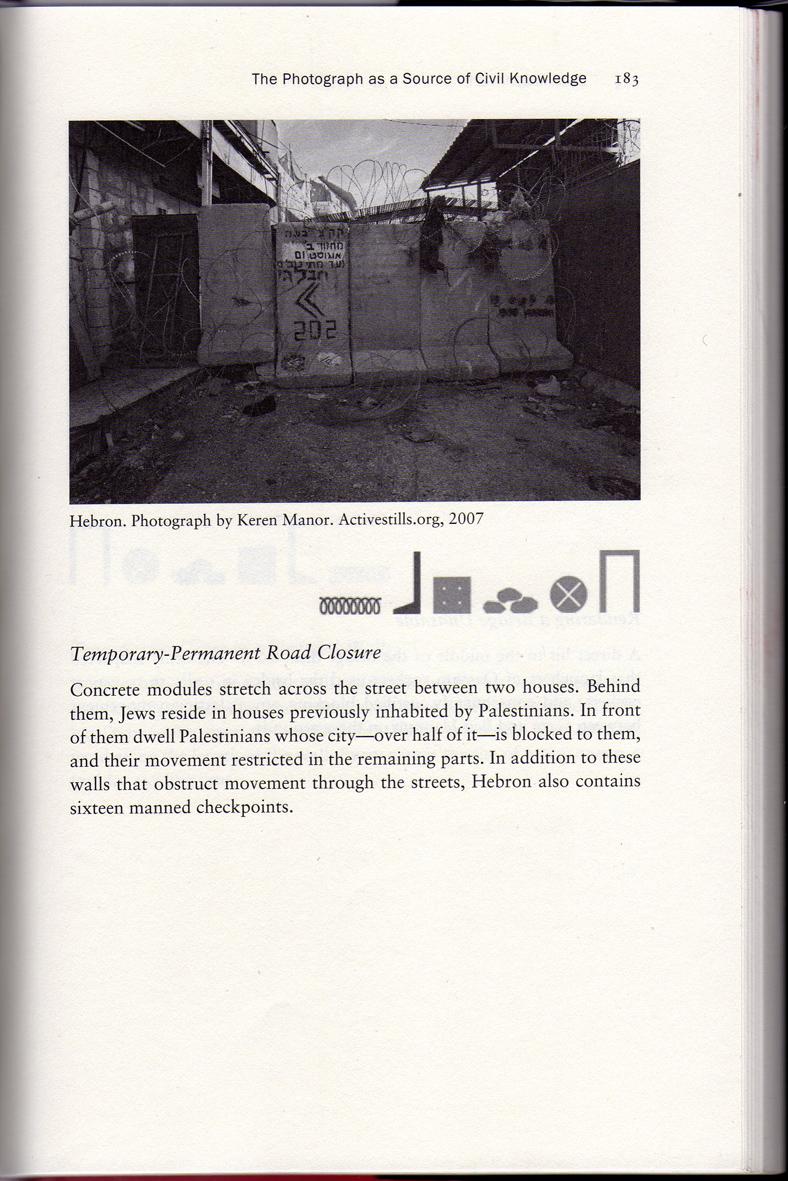 Azoulay Civil Imagination p183