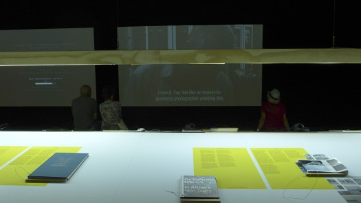 Dutch Doc 2014 exhibition at Tropenmuseum Amsterdam